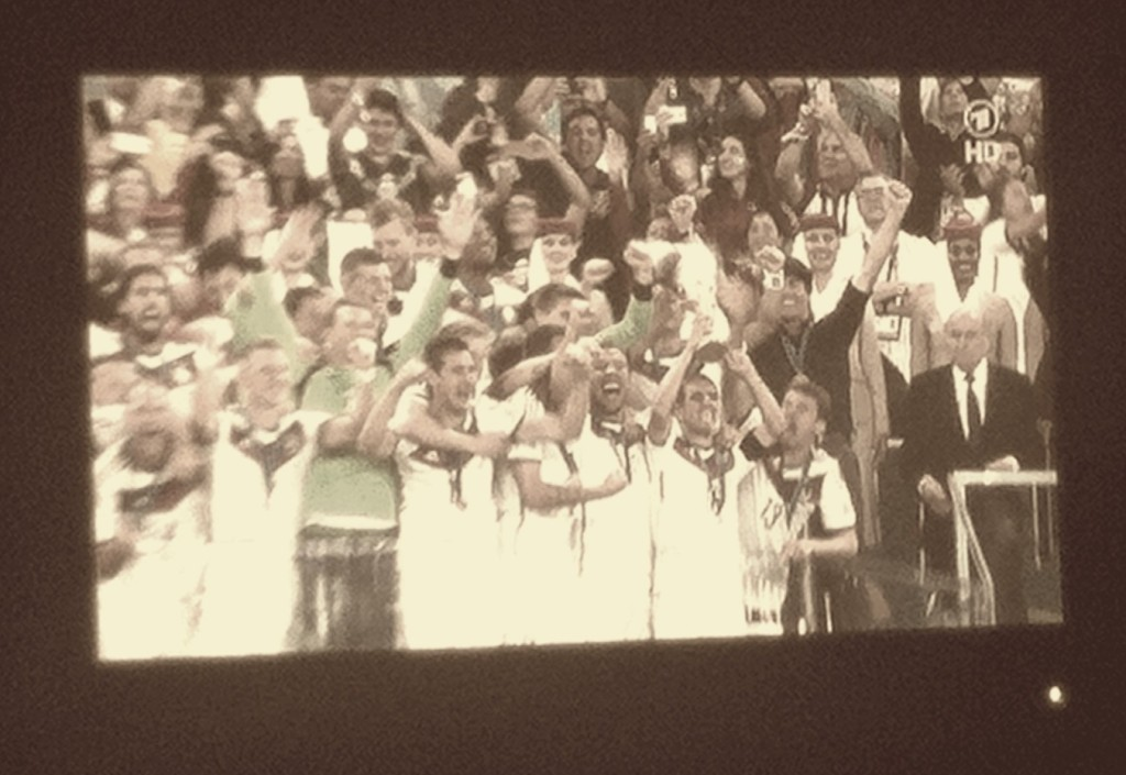 Fußball-Weltmeister 2014