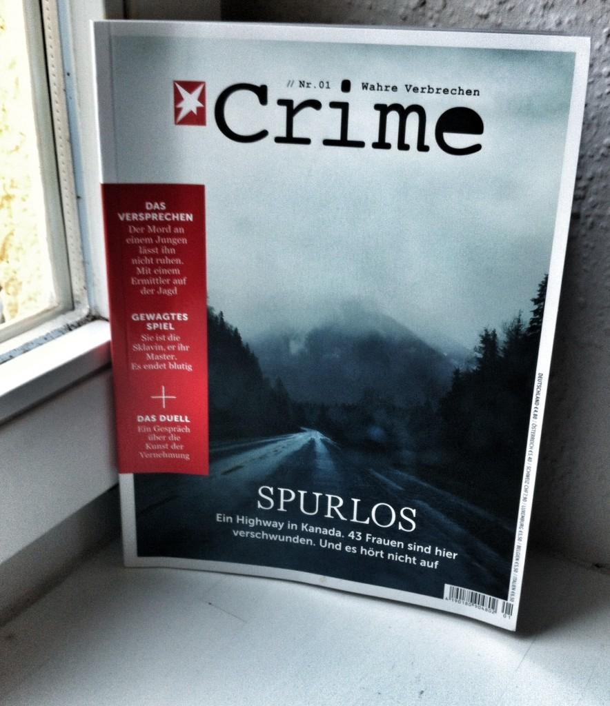 STERN - Crime