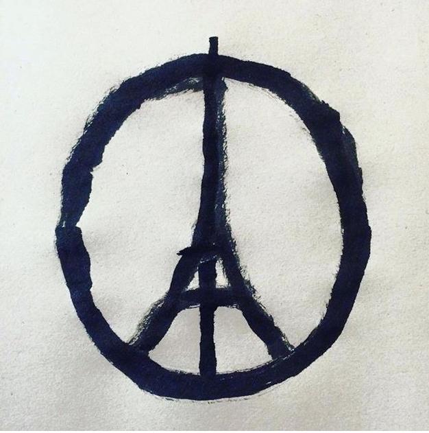 #parisisaboutlife