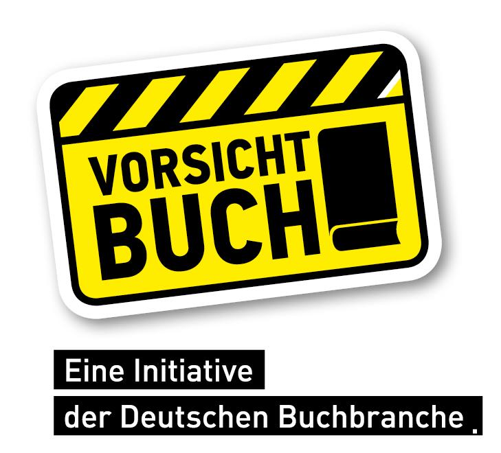 Eine Initiative der Deutschen Buchbranche